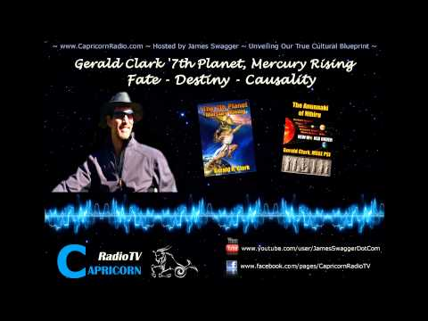 289 Gerald Clark Cause, Effect, and Keys of Life and Death