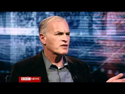 Norman Finkelstein - Political scientist - BBC HARDtalk 2012