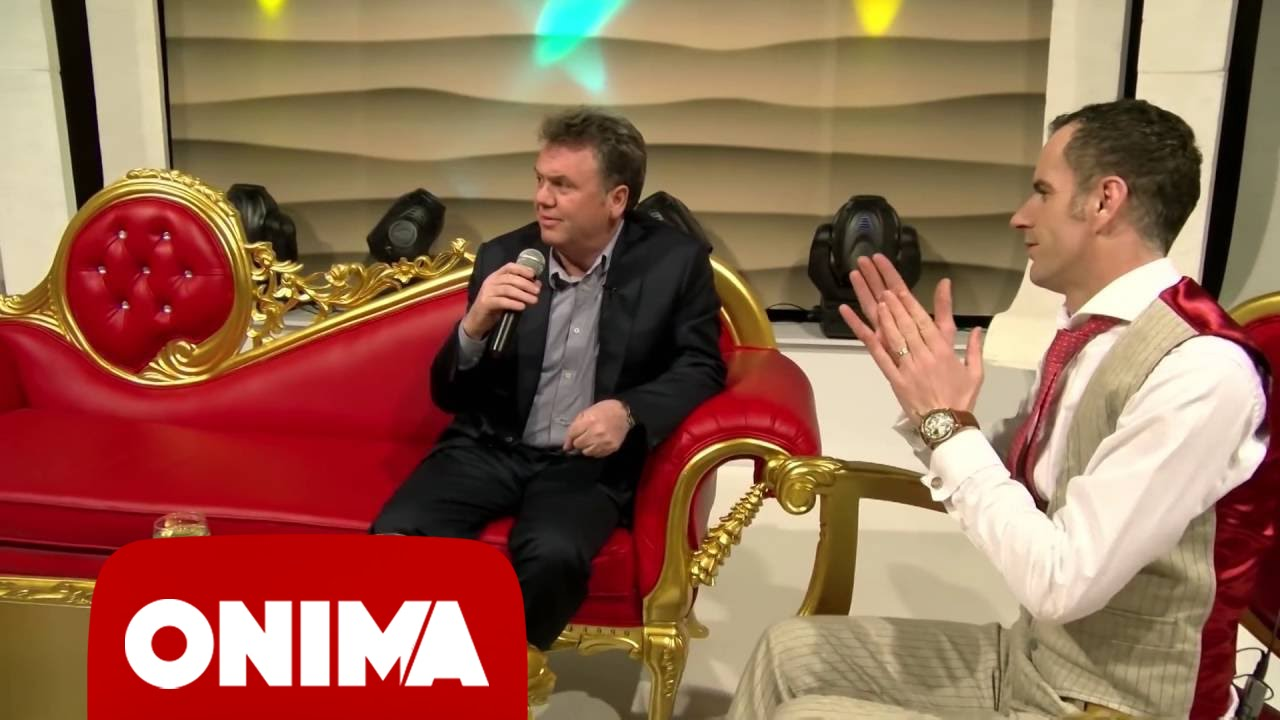 Ilir Shaqiri - Lulja e koshares (n'Kosove Show)