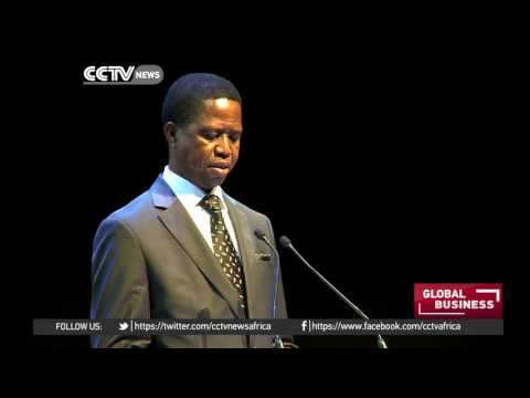 Zambia's capital Lusaka hosts 2016 AfDB summit