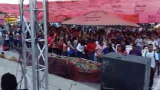 concierto de resurrecciòn de la iglecia inmaculada concepcion de monjas jalapa