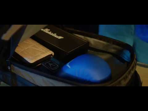 978f6172bf09 All-Around technical sport bag by ARAWAZA! - YouTube