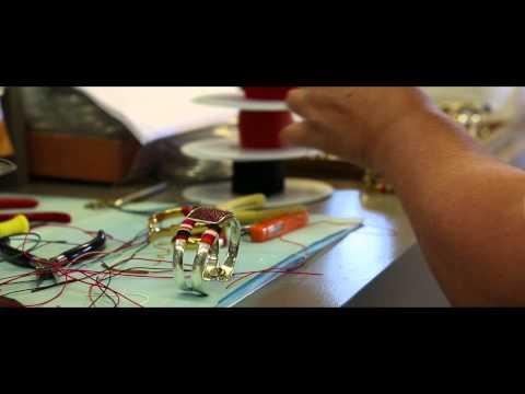 L'atelier Gas Bijoux: les dessous du chic solaire.