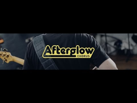 Afterglow Chorus Bass Demo
