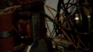 Heathkit Gr-900 25 Inch Color Tv Problems