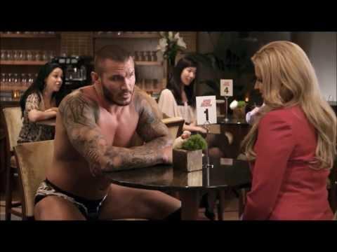 WWE-Royal Rumble 2014 Comercial