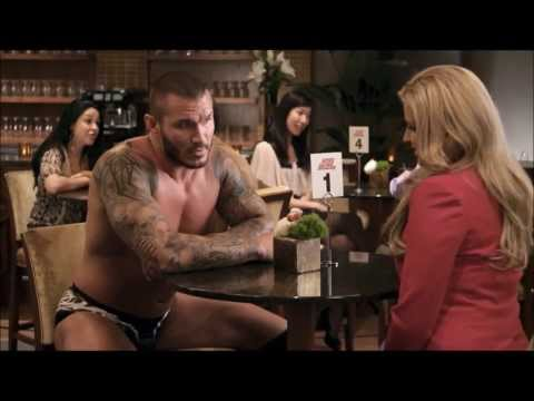 wwe speed dating royal rumble