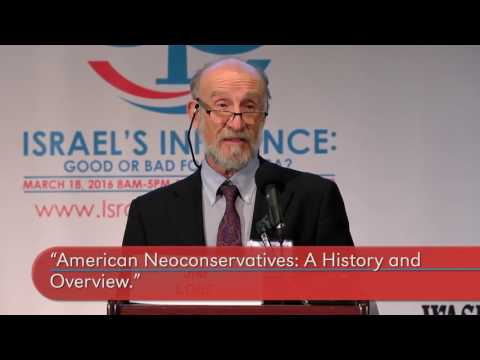 Jim Lobe: Neoconservatism in a Nutshell