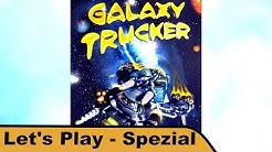 Galaxy Trucker - Brettspiel - Let's Play Spezial
