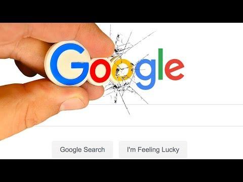 10 Magic Tricks With Google