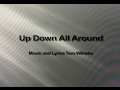 Download Up Down All Around Lyric  MP3 song and Music Video