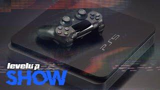 Playstation abandona todos los eventos #LevelUpShow