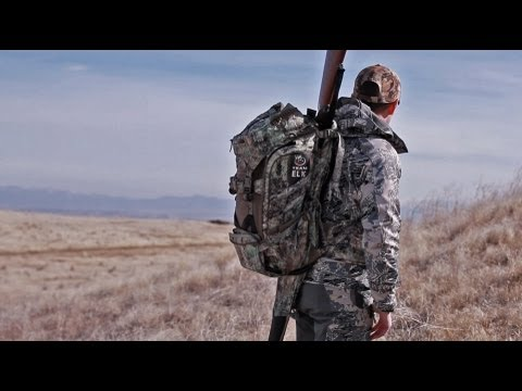 Eberlestock M5 Team Elk Pack Review