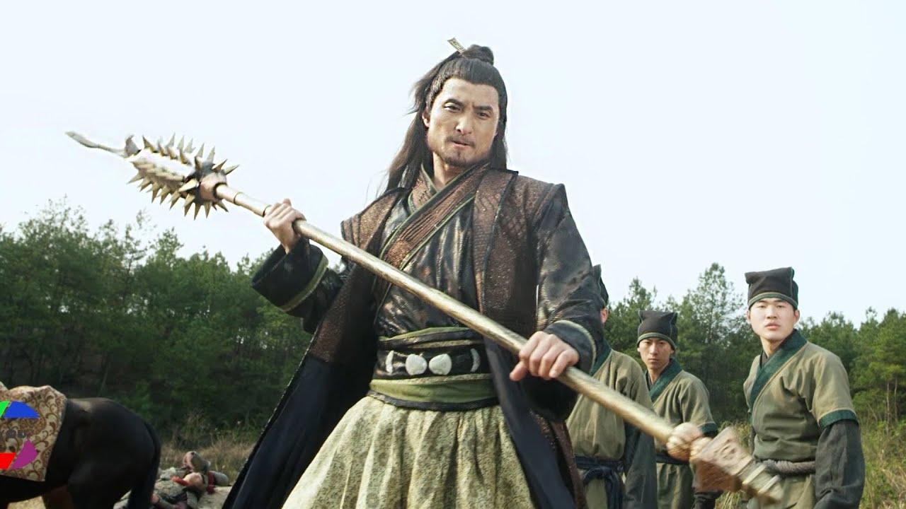 Đụng vào em gái Lâm Xung thì không ai sống nổi đến ngày mai | Tùy Đường Diễn Nghĩa