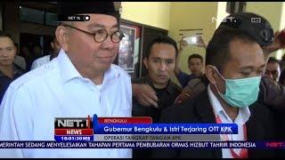 Download lagu Gubernur BengkuluIstri Terjaring OTT KPK Net 16 MP3