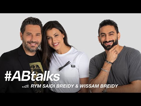 #ABtalks with Rym Saidi Breidy & Wissam Breidy - مع ريم السعيدي بريدي ووسام بريدي | Chapter 40 - Anas Bukhash أنس بوخش