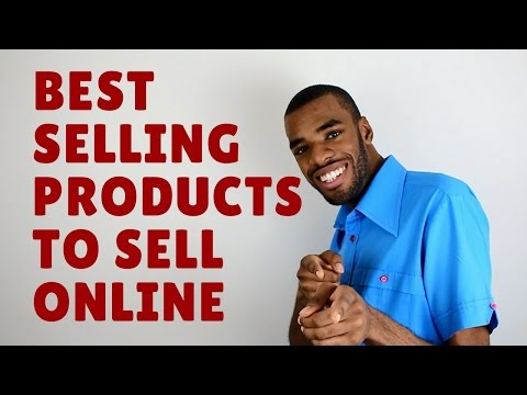 How to create best selling items on eBay Amazon or your own website