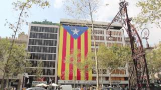 A day to change the History of Catalonia 11s2012