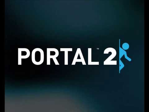 Portal 2 - Want You Gone Lyrics