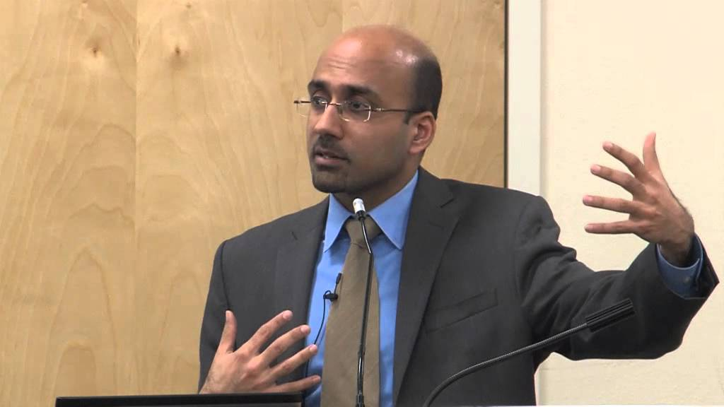 Image result for Atif Mian, a Princeton University professor