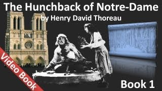 Book 01  - The Hunchback of Notre Dame Audiobook by Victor Hugo (Chs 1-6)(, 2011-07-27T11:46:06.000Z)