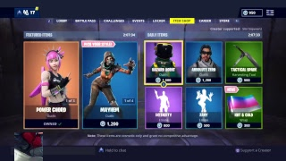 LIVE Fortnite Gameplay // Solo gOd 1851+ Wins // Solos, Trios, Polar Vortexes
