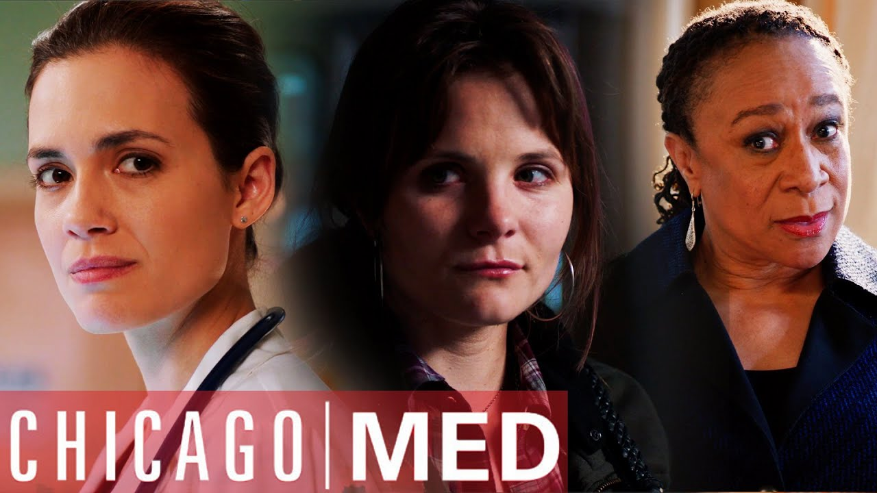 Download Dr. Manning SWEARS It's 'Shaken Baby Syndrome' | Chicago Med