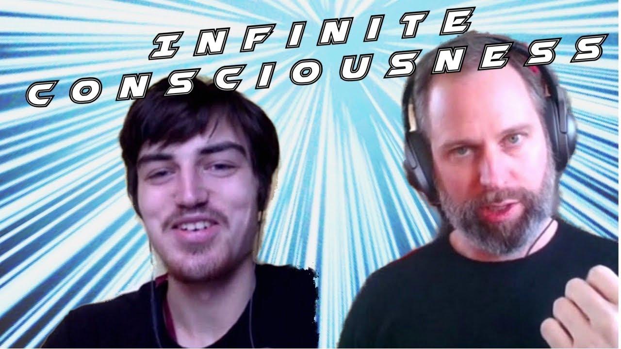 Science & Nonduality   Seth Kostek   The Information Paradise Podcast #3
