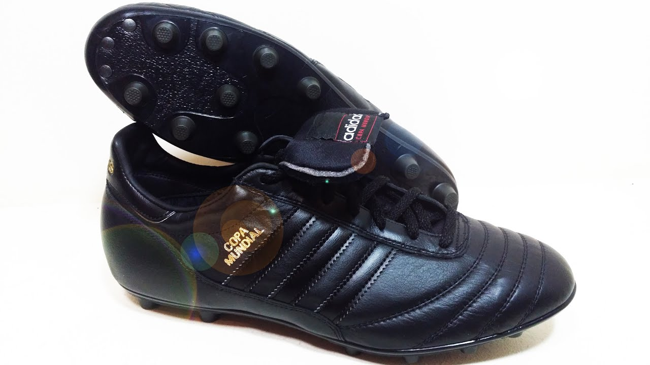 adidas copa mundial blackout soft ground