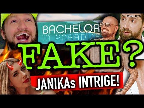 bachelor-in-paradise-2018---alles-fake-😱?!-mit-evelyn-burdecki-&-domenico-de-cicco-🌹