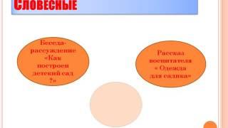 Презентация к конспекту по конструированию с детьми 7-ого года жизни   на тему «Наш детский сад»