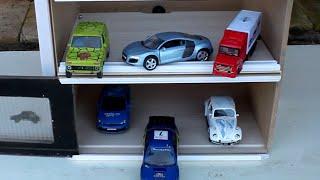 Мультики про машинки новый гараж для машинок мультики для детей развивающие мультики