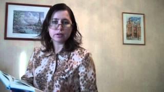 Урок литературы - Эвочка - видео-анекдот от Эвелины