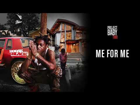 Kodak Black - Me For Me Official Audio