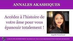 Lire ses Annales Akashique