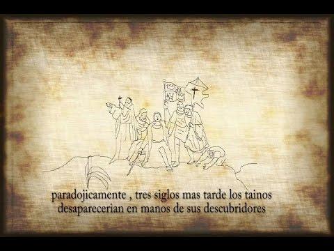 Historia de Santo Domingo