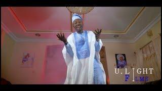 Apostle & Dr  Lizzy Johnson Suleman Ft  Mavel Joks - Alagbada ina. Dir. by U.light