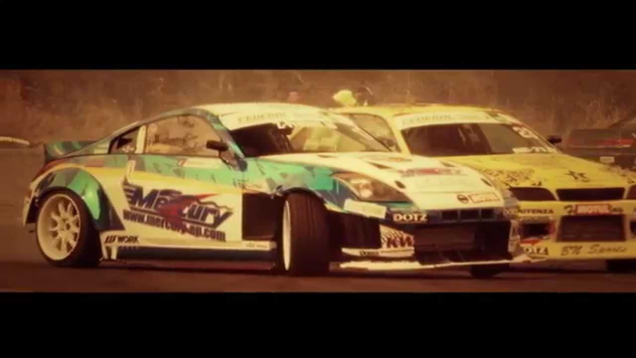 Federal Tyres King of Asia World Exhibition Match Japan - Movie