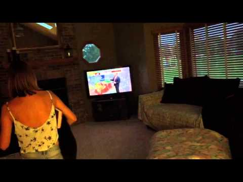 Tornado Sirens Go Off During Vlog