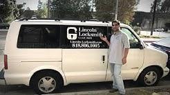 Lincoln Locksmith Proudly Serving Tarzana California