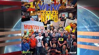 WHW #113:  WCW Monday Nitro 7/29/96