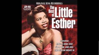 Esther Phillips - The-Double Crossing Blues