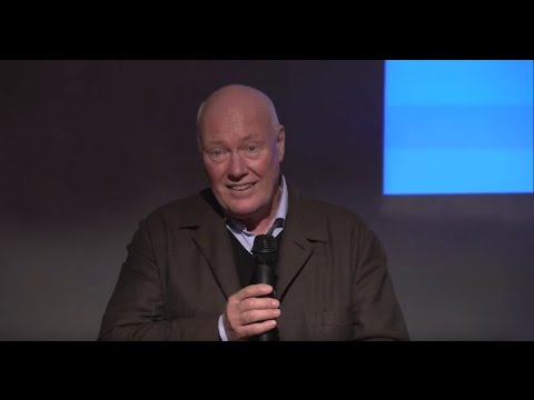 Jean-Claude Biver, Hublot Watches - EU European Business School