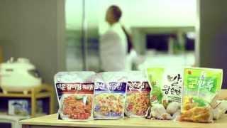 ⓚ 제조업 중소기업 식품기업 홍보영상 천일식품