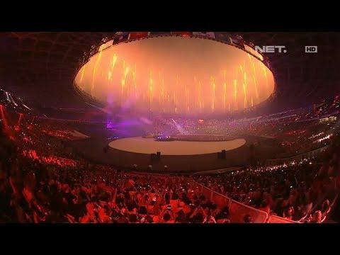Wishnutama Sosok Dibalik Suksesnya Gelaran Asian Games 2018