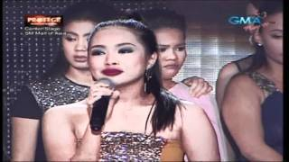 Denise Barbacena - Farewell Performance - Protege 4th Gala Night
