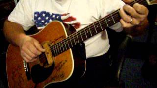 Take my life (Scott Underwood) for solo fingerstyle guitar