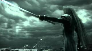 [AMV] Rusty Nail Final Fantasy 7