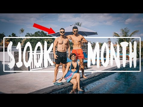 ZERO TO $100,000 PER MONTH IN 2 MONTHS?! (STUDENT SUCCESS)
