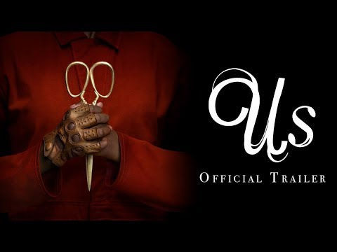 Us - Official Trailer [HD]